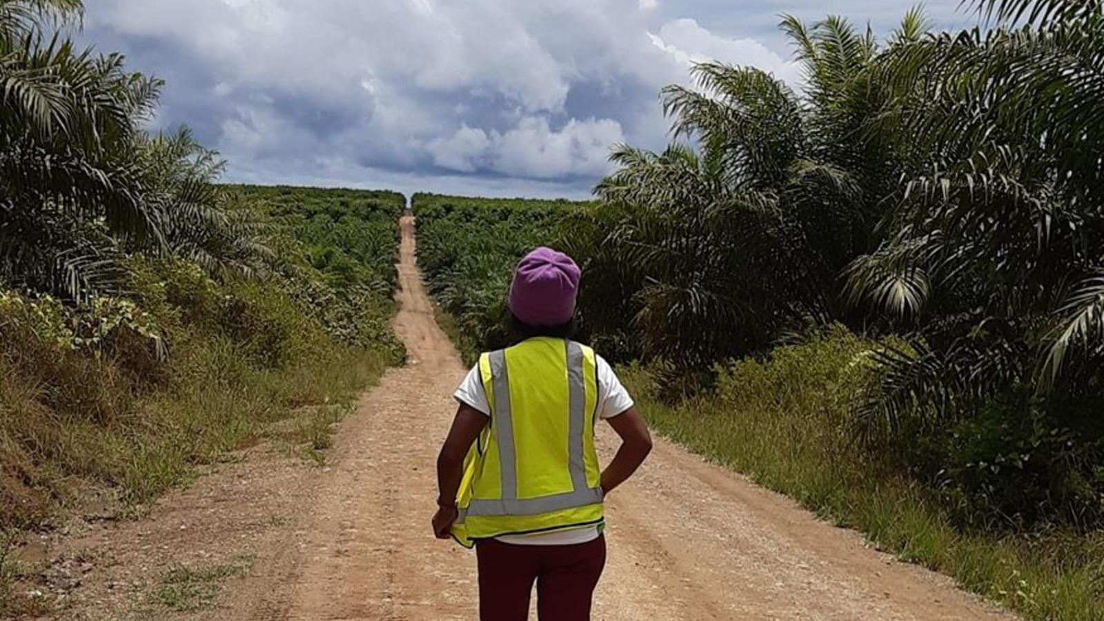 The long road ahead to rural areas of PNG