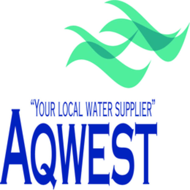 Aqwest logo