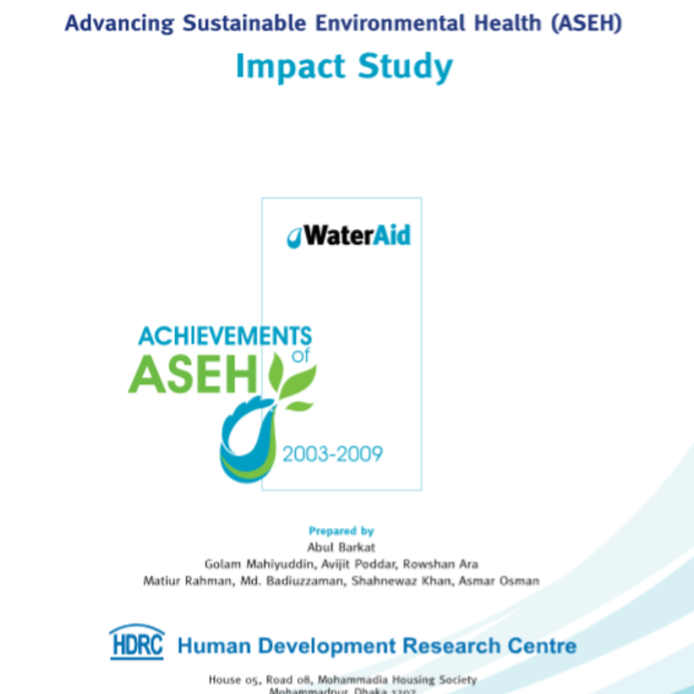 Impact Study On Advancing Sustainable Environmental Health