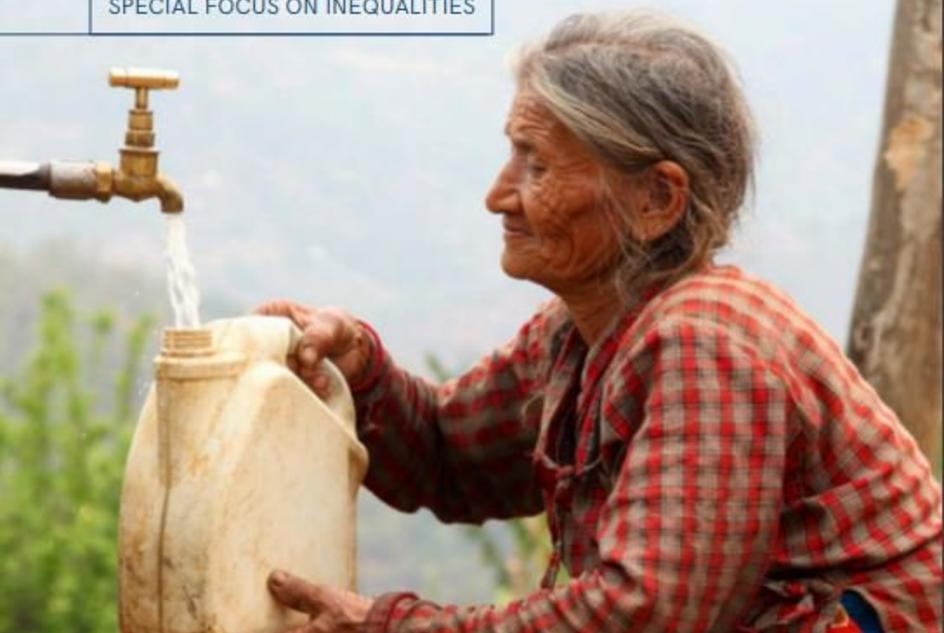 Progress on household drinking water, sanitation and hygiene | 2000-2017