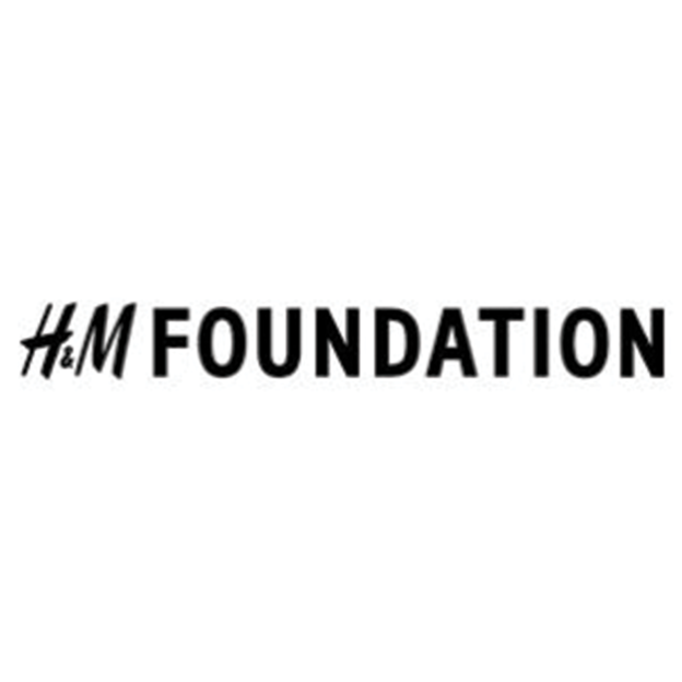 H&M Foundation Logo