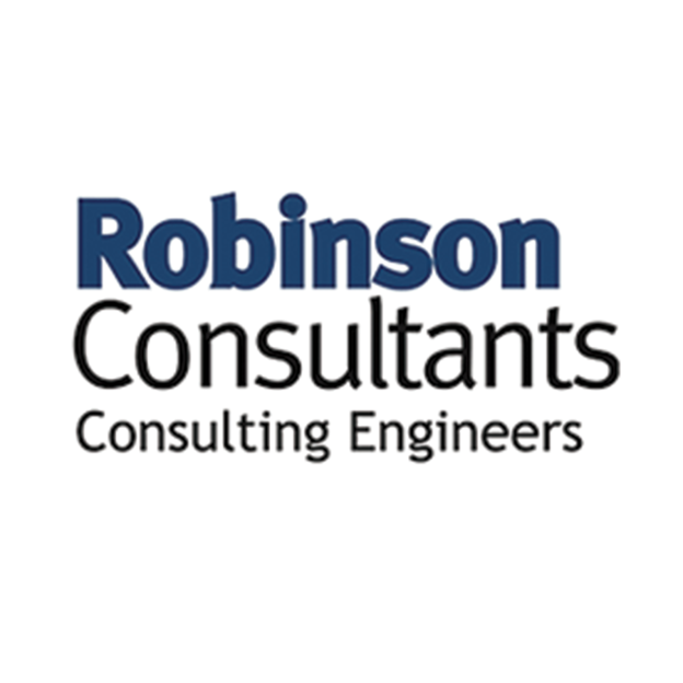 Robinson Consultants Consulting Engineering Logo