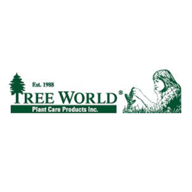 Tree World Logo