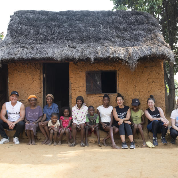 Transforming lives through clean water in Madagascar with Aveda Canada