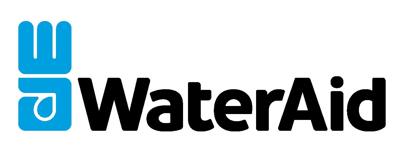 ウォーターエイドロゴ