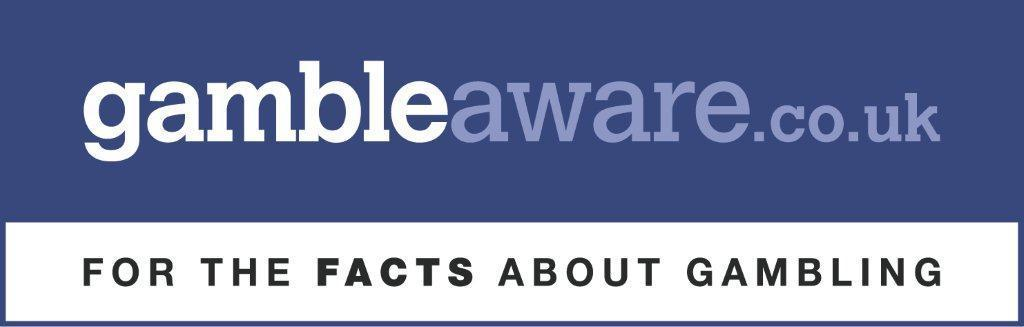 Gamble aware gambleaware.co.uk for the facts about gambling