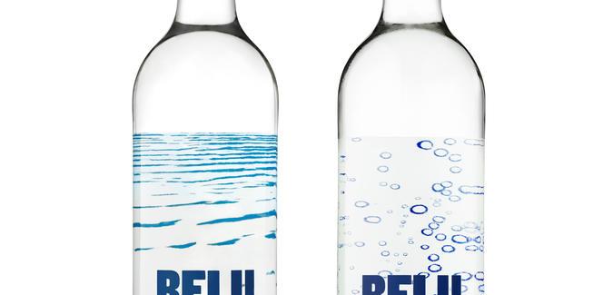 Belu Water | WaterAid UK