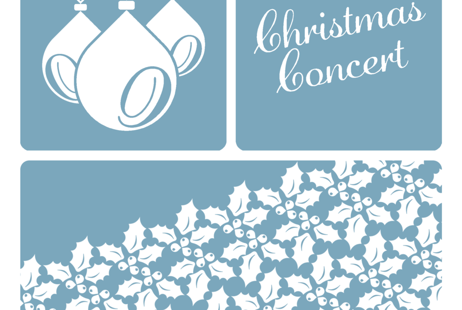 WaterAid Christmas Concert