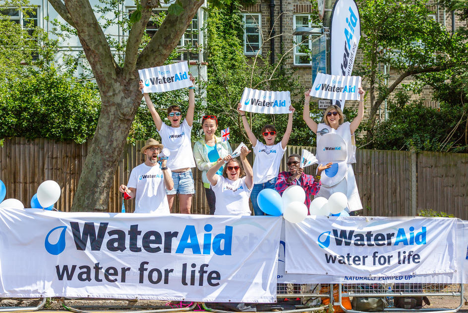 Plan Your Own Fundraising Ideas Wateraid Uk