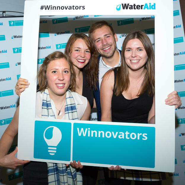 Winners of Winnovators 2017