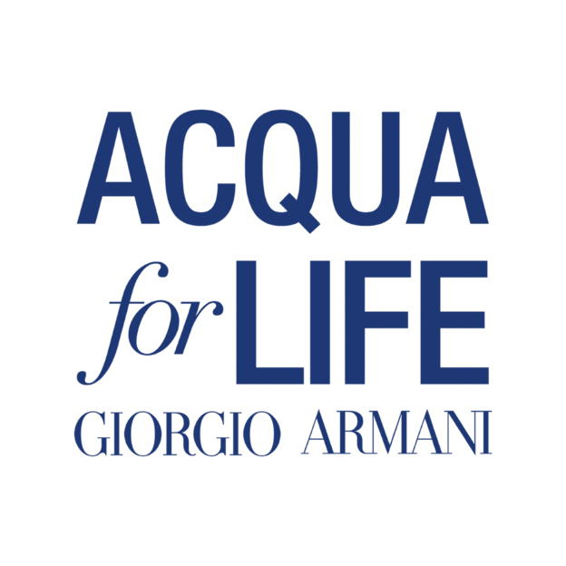 Acqua for Life Georgio Armani