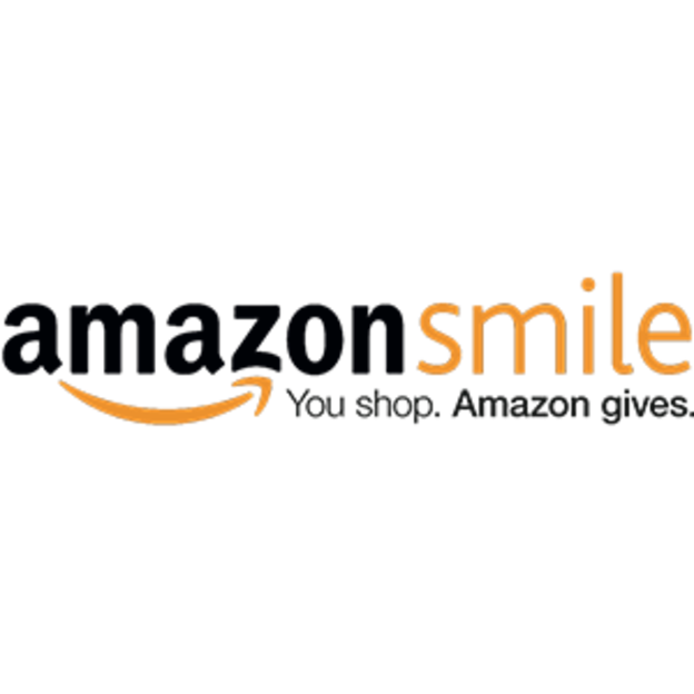 AmazonSmile - you shop, Amazon gives.