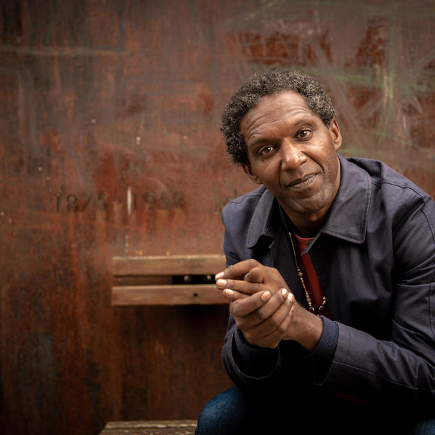 Poet, playwright and broadcaster Lemn Sissay, who has produced inspiring new poem for WaterAid's Future on Tap appeal. 2020