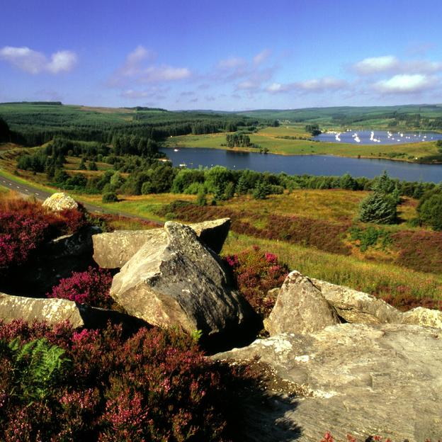 Kielder marathon weekend Image