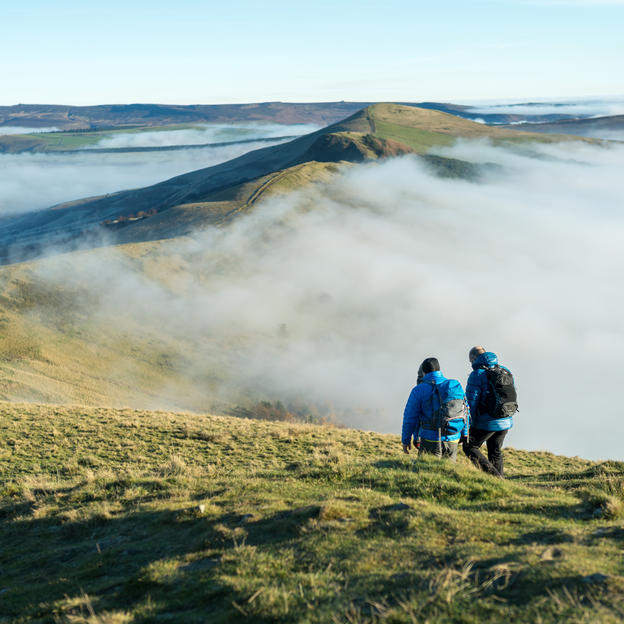 The Severn Trent Mountain Challenge Image