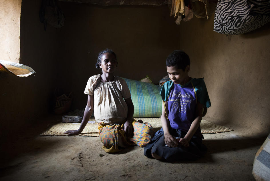 Access Denied: the devastating impact on women and girls has severe repercussions