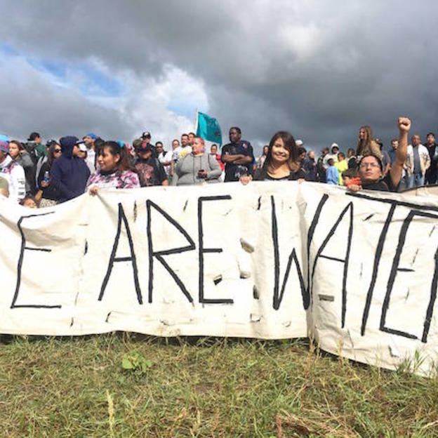 At Standing Rock and beyond: Every victory matters