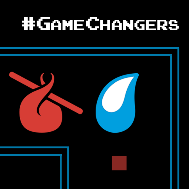 GameChangers game for glory... and clean water | WaterAid